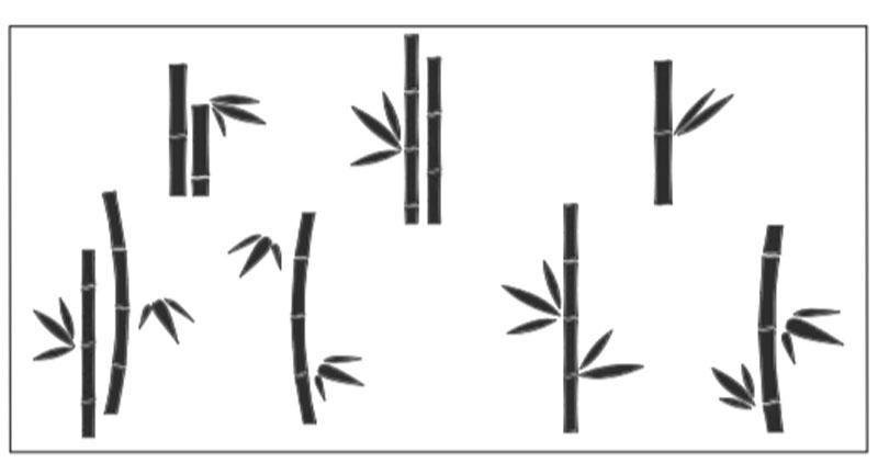 Pattern E 25