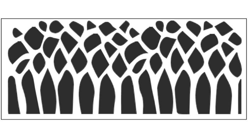 Pattern E33
