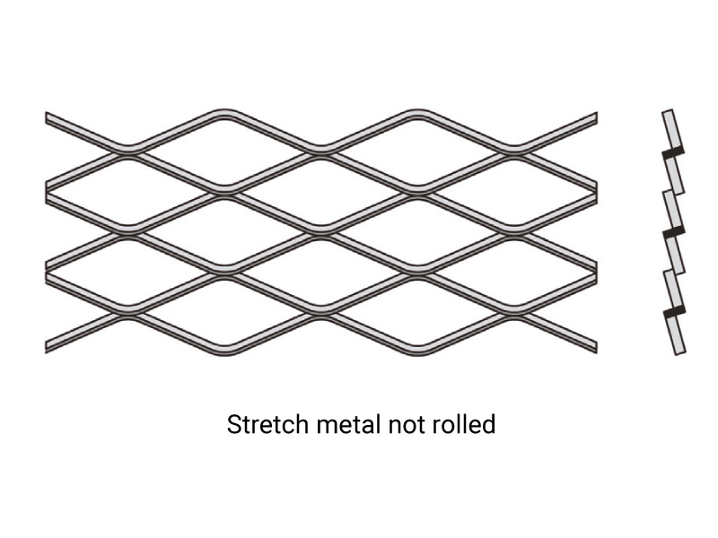 stretch-metal-not-rolled