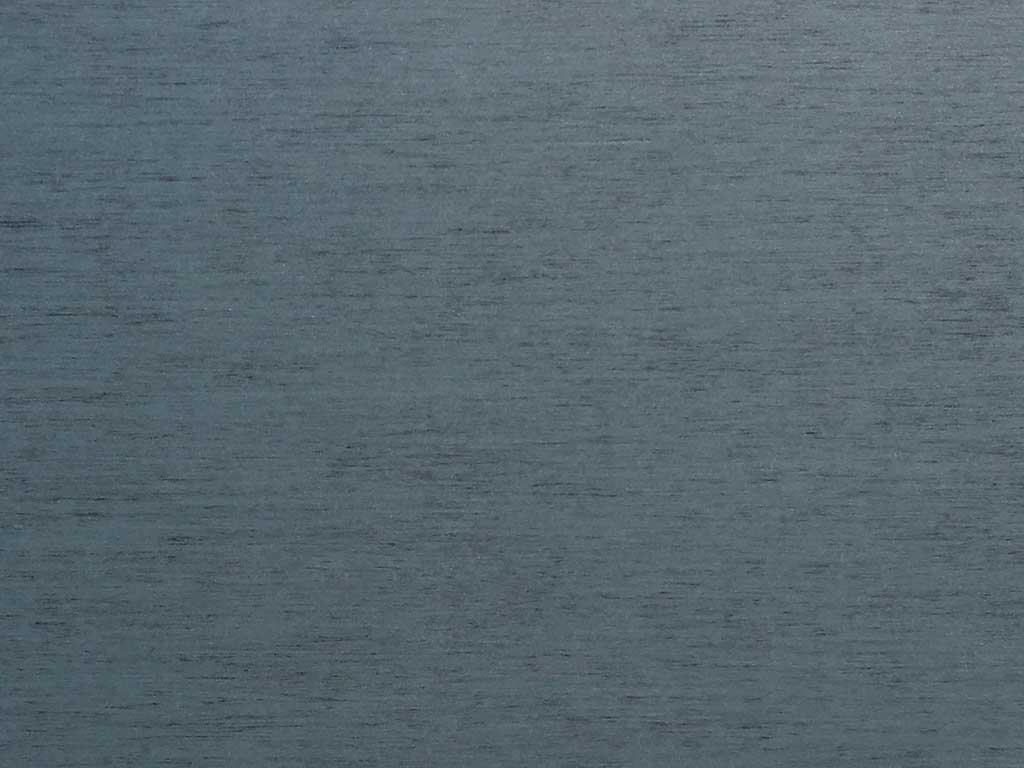 Zinco titanio colorazione Mediterranean Blue